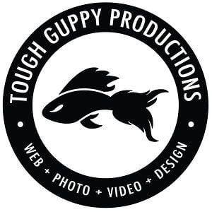Profile picture for Tough Guppy Productions