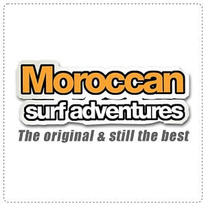 Profile picture for Moroccan Surf Adventures