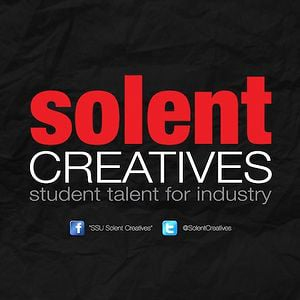 Profile picture for Solent Creatives