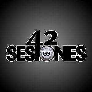 Profile picture for 42 SESIONES