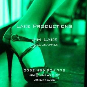 Profile picture for Jim Lake