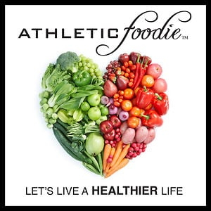Profile picture for AthleticFoodie