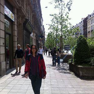 Profile picture for Alice Riva