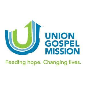 Profile picture for Union Gospel Mission