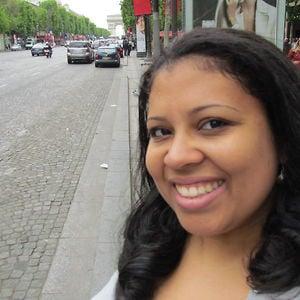 Profile picture for Alicia Biggs