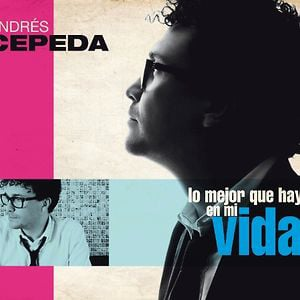 Profile picture for Andrés Cepeda Oficial