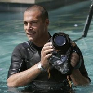 Profile picture for Nigel Barker