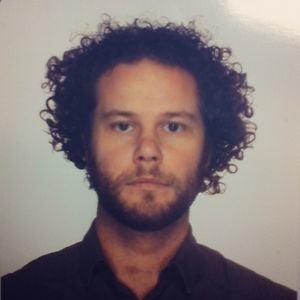Profile picture for Mathieu Marano