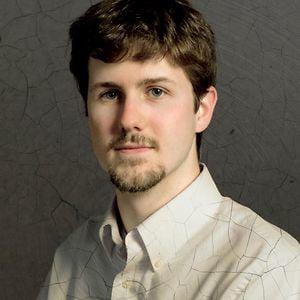 Profile picture for Dan Roberts