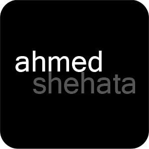 Profile picture for Ahmed Shehata