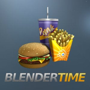Profile picture for BlenderTime