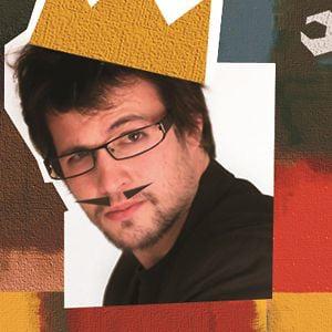 Profile picture for Anton Brand