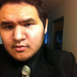 Profile picture for Andrew Compomizzi