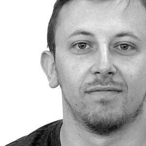 Profile picture for Anton Blajer