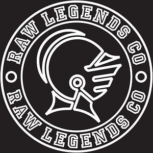 Profile picture for RAW LEGENDS CO.