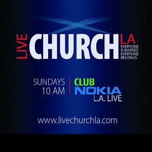 Profile picture for Livechurch LA