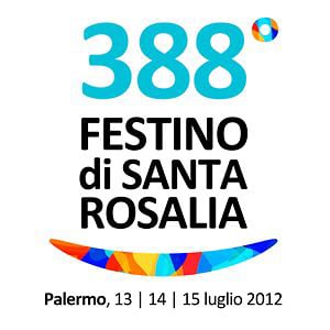 Profile picture for 388° Festino di Santa Rosalia