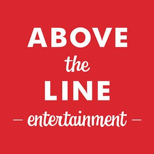 Profile picture for Above-the-Line Entertainment