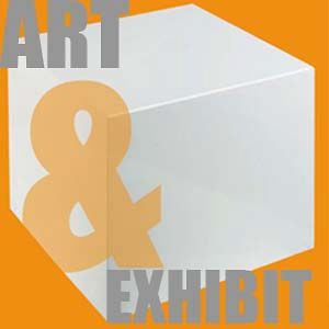 Profile picture for ART AND EXHIBIT -SCREENINGS