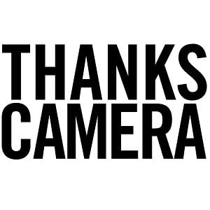 Profile picture for THANKS CAMERA