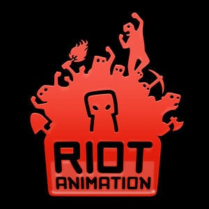 Profile picture for Riot Animation // Experimental