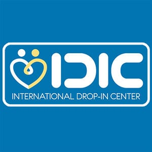 Profile picture for International Drop-In Center