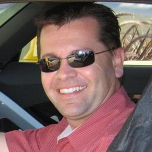 Profile picture for Paul Colton
