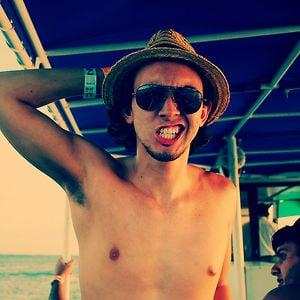 Profile picture for Nick Perez