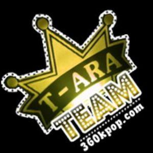 Profile picture for T-ara Team 360Kpop