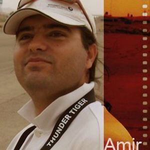 Profile picture for Amir Nezamabadi