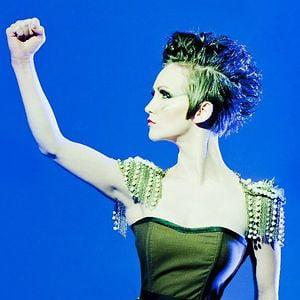 Profile picture for Erica Linz