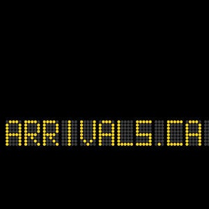 Profile picture for Arrivals.ca