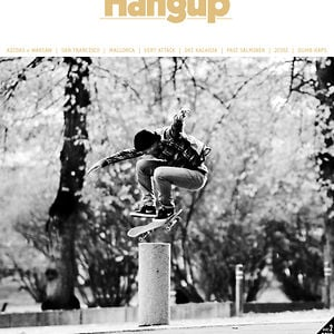 Profile picture for Hangup Magazine
