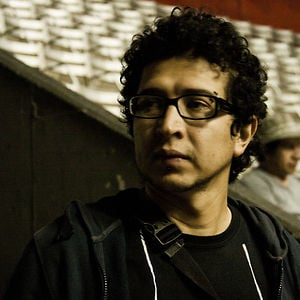 Profile picture for Pável Quevedo Ullauri