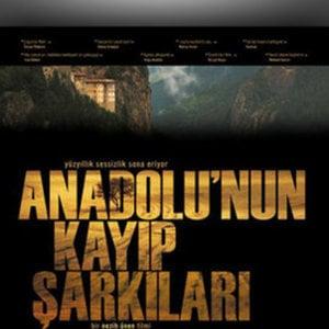 Profile picture for Anadolu'nun Kayıp Şarkıları
