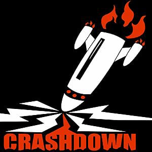 Profile picture for Crashdown Studio