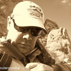 Profile picture for BROWNTROUTARGENTINA Fly fishing