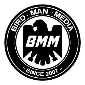 Profile picture for Bird Man Media