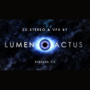 Profile picture for Lumen Actus