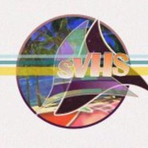 Profile picture for sVHS film group