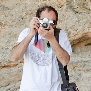 Profile picture for Lefteris Eleftheriades