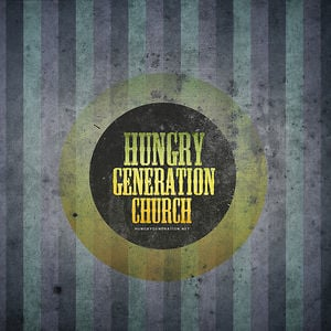 Profile picture for hungry generation