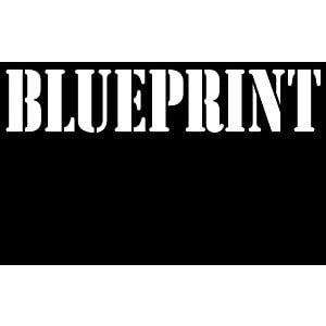 Profile picture for Blueprint