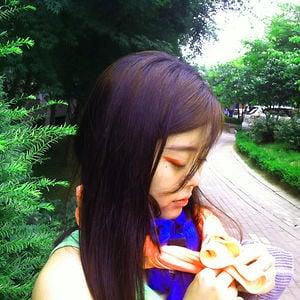 Profile picture for KIM, YE SEUL