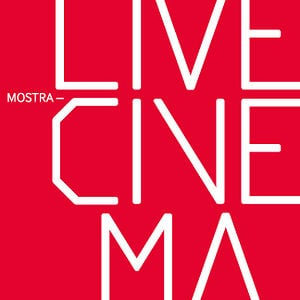 Profile picture for Mostra Live Cinema