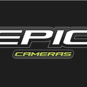 Profile picture for EPIC Cameras