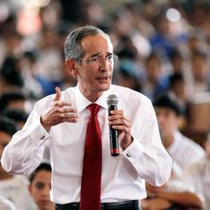 Profile picture for Gobierno de Guatemala