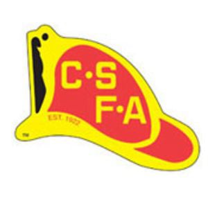 Profile picture for California State Firefighters