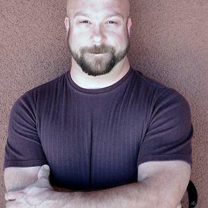 Profile picture for Cory Knobel