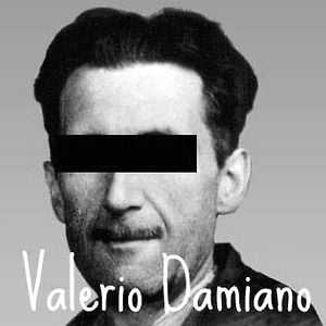 Profile picture for Valerio Damiano